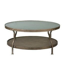 Cambridge Round Coffee Table
