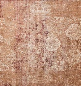 Anastasia Collection  Copper Ivory 1'6in x 1'6in.
