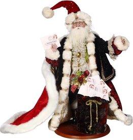 """Santa's Mailbox 25"""""""