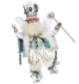 Jack Frost Fairy Sm 11""