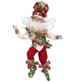 "Joyful Times Fairy Sm 11"""