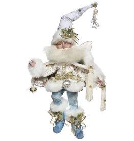 "Snow Ski Fairy Sm 9.5"""
