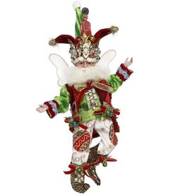 "Toyland Fairy Sm 13"""