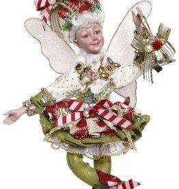 "Christmas Belle Fairy  sm 9"""