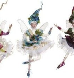 "Sugar Plum Fairy Girl 17"", Choice of one color"