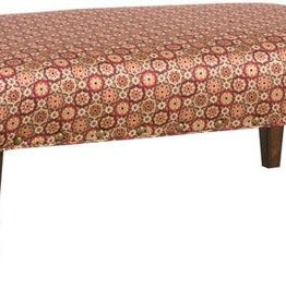 "Ottoman Fabric 24 x 48"""