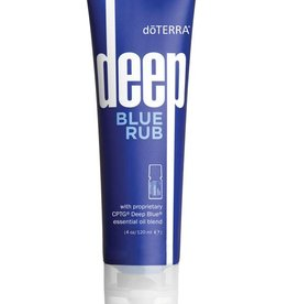 dōTERRA Deep Blue Rub