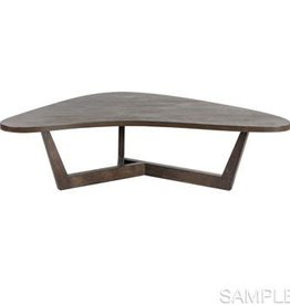 Boomerang Coffee Table