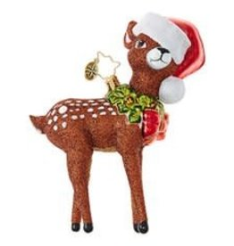 Oh, Deer Me Ornament