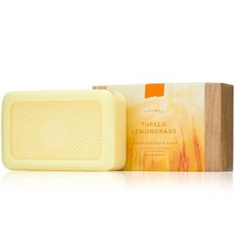 Tupelo Lemonograss Bar Soap