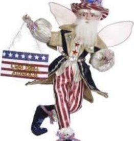 God Bless America Fairy -- Sm