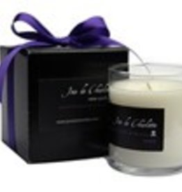 Joie de Charlotte Tangier Cedarwood Sage/Suede/Soy Candle