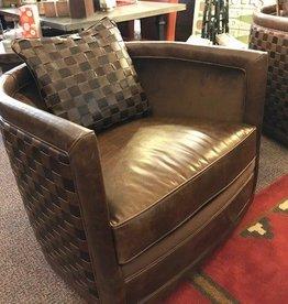 Swivel Chair - Lukas