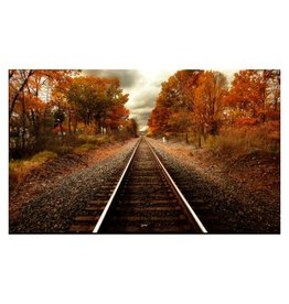 Yosemite Home Decor Autumn Rails