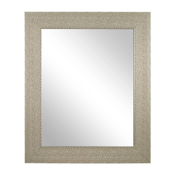 Yosemite Home Decor Lugano Accent Mirror