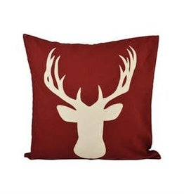 Deer 20x20 Pillow