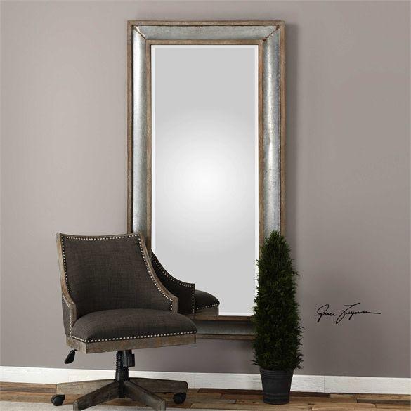 texoma full length mirror beckman 39 s. Black Bedroom Furniture Sets. Home Design Ideas