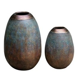 Pavak Vases--Set/2