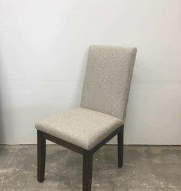 Side Chair / Grey Heather