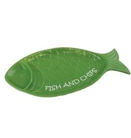 Beachcombers Fish and Chips Platter