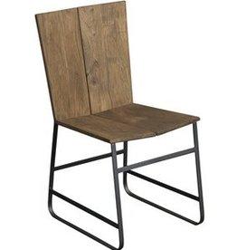 Split Back Dining Chair / 2 PK