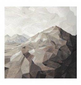 Low Poly Landscape  54x54