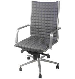 Randy Office Chair / Rocky Gray