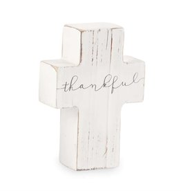 """Thankful"" Cross"