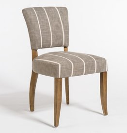 Ashford Dining Chair- Graphite