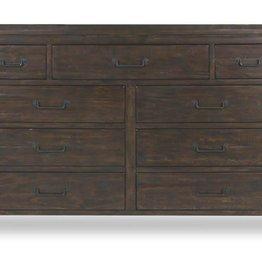 Pine Hill / Drawer Dresser