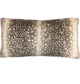 Harp & Finial Bari Bolster Pillow