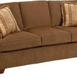 Linville Fabric Loveseat