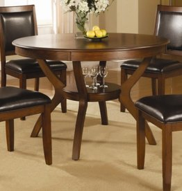 Coaster Nelms Dining Table 48""