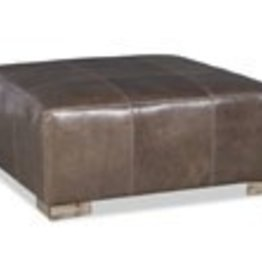 Hobbs Ottoman--customizable