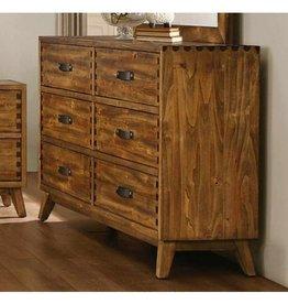 Sorrel Dresser