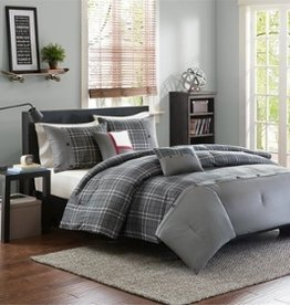 Daryl Comforter Set Full/Queen