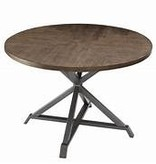 Fideo Round Dining Table