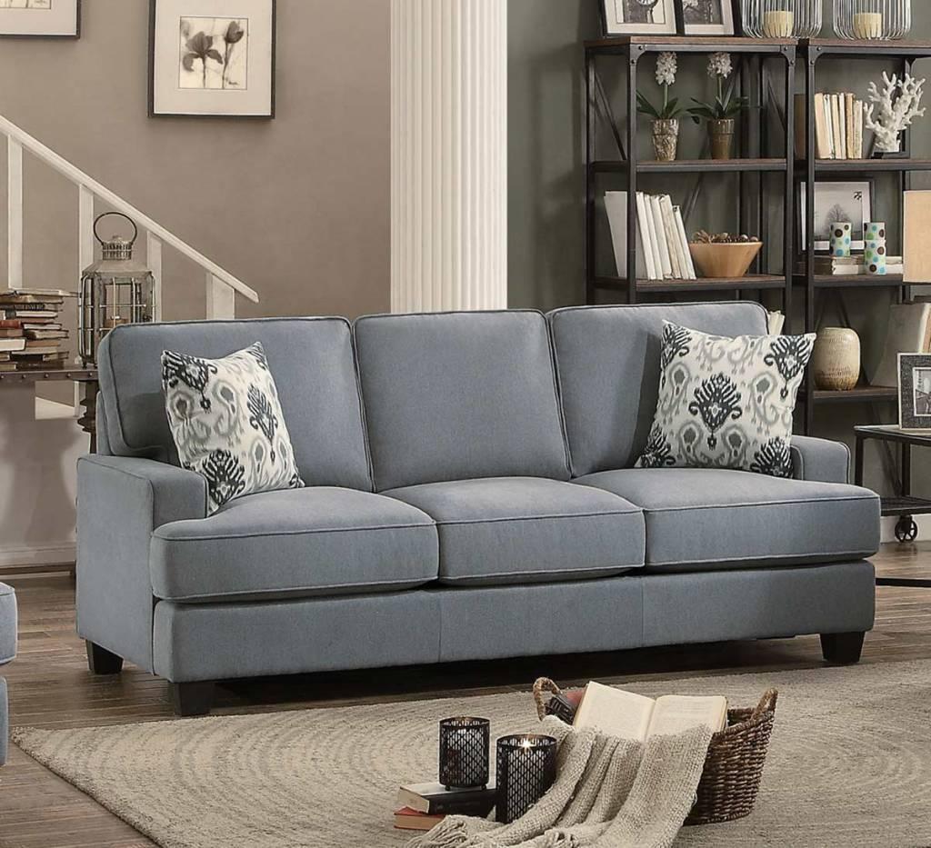 Homelegance Kenner Sofa