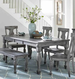 Homelegance Fulbright Rectangular Dining Table