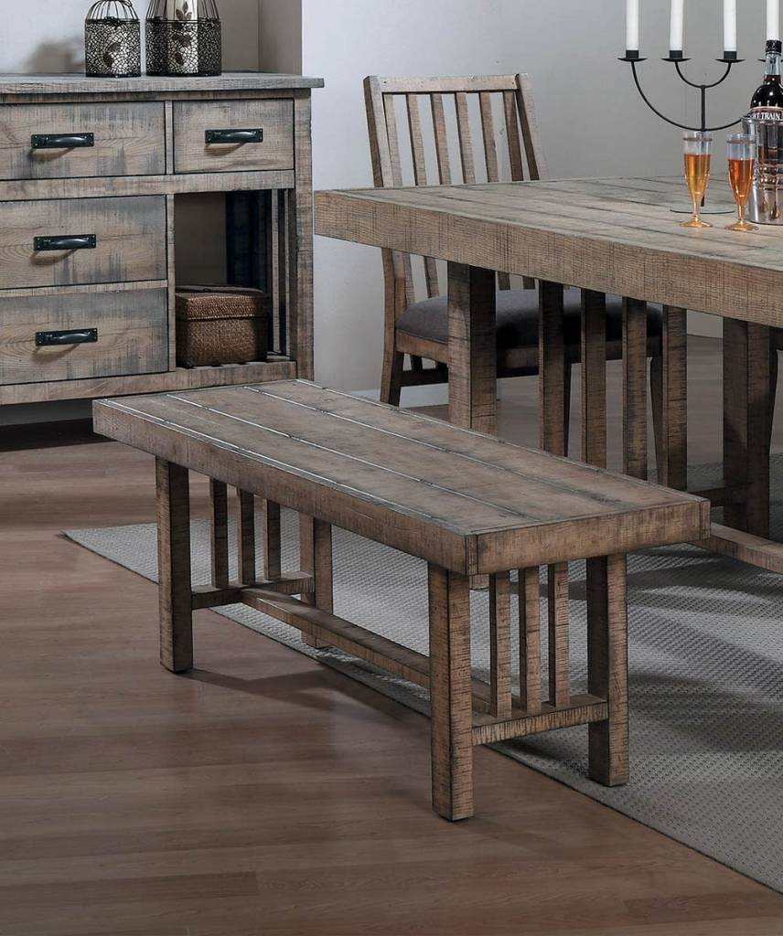 Homelegance Codie 50-inch Bench
