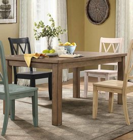 Homelegance Janina Rectangular Dining Table