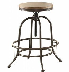 Homelegance Angstrom Counter Height Stool