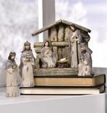 Nativity Set-- Set/7