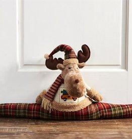 Reindeer Door Stop