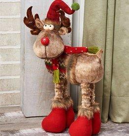 Reindeer Design Decor