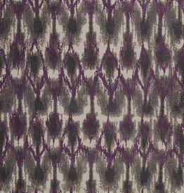 Allure Grey/Purple Horizon 5' x 7'