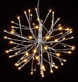 Raz Imports Lighted Starburst--12""