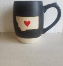 Demdaco Montana State Mug