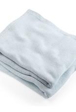 Blanket - Surf Herringbone