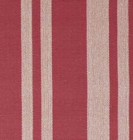 Camden Stripe - Red